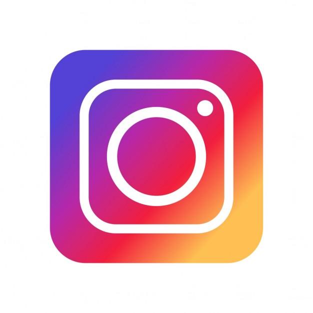 Folgen auf Instagram